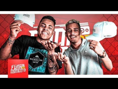 MC 7Belo e MC Kitinho - Acordaram o Megatron (Dj Carlinhos Da S.R)