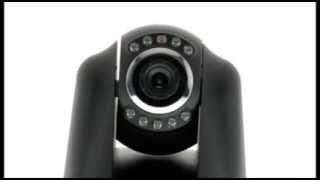 Maginon Security Camera - IPC-1A (NL)