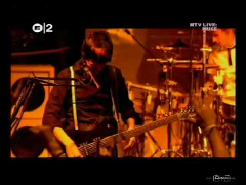 Muse - MTV Plug In Baby