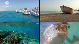 The Grand Resort, Hurghada • ★★★★★ • Red Sea Hotels™