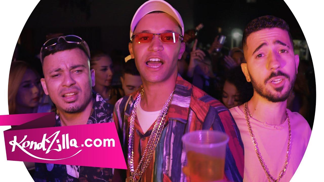 MC Tom, Kis e Ley - Para De Gracinha (kondzilla.com)