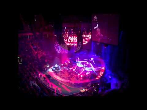 Jacksonjohnsonlife  Elton John Concert 31514