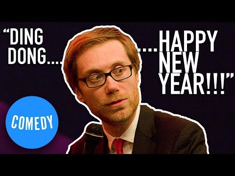 Stephen Merchant on being recognised off the telly