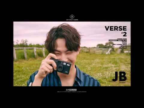 [ESP SUB] 「JB 」 JJ PROJECT VERSE 2 - FADE AWAY