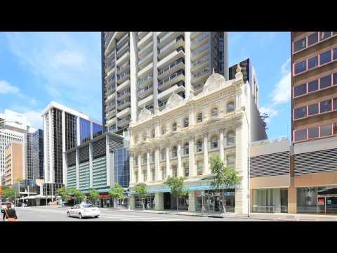 482 Aurora Towers 420 Queen Street, Brisbane Queensland