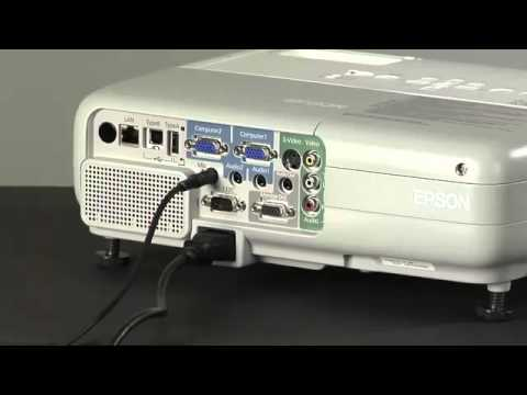 how to connect epson xp-350