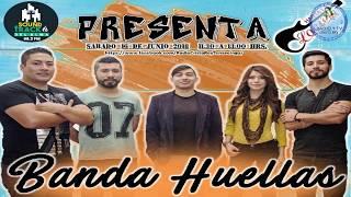 #SoundTrackdelAlma Banda Huellas desde Guatemala