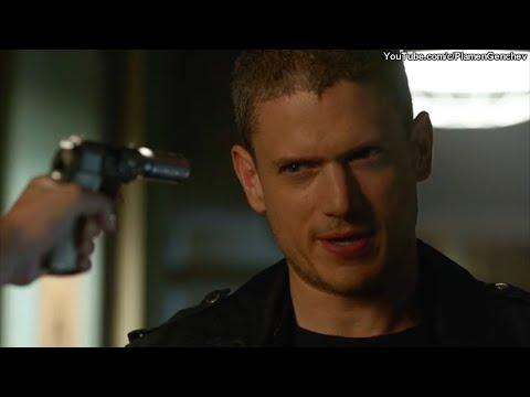 Prison Break Season 6 Episode 1 Parts Part 3 (FAN MADE)