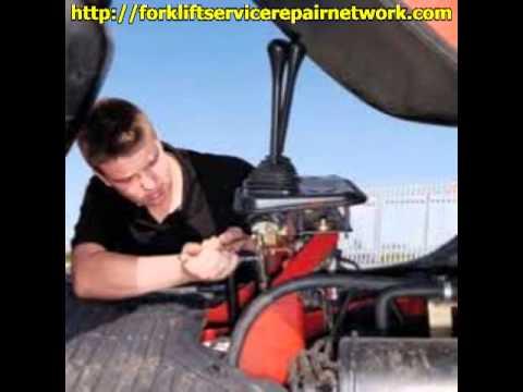 Forklift Repair Pasadena CA Service (626) 250-0402