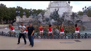 Download Socra - Dança ! [EXCLU2011-2012] !! TUBE !! KUDURO !! MP3 song and Music Video