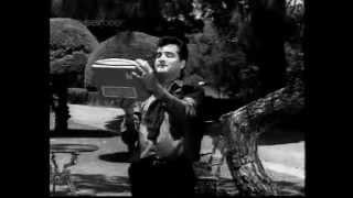 HAI RE TERE CHANCHAL NAINWA -LATA - MAHENDRA KAPOOR(OONCHE LOG1965) MAJROOH -CHITRAGUPT