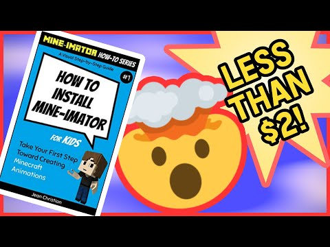 How To Install MINE-IMATOR For LESS THAN $2!!!