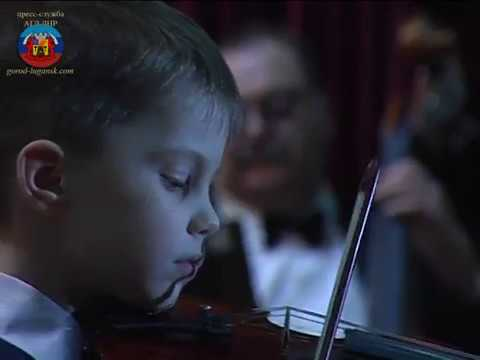 lgikvideo: Юные таланты