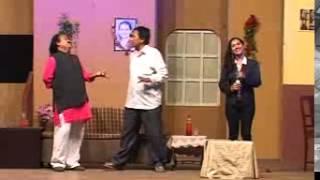 Chal Jindagi Lagaav Sharat by Bharat Vyas (Himatnagar) Gujarati Drama