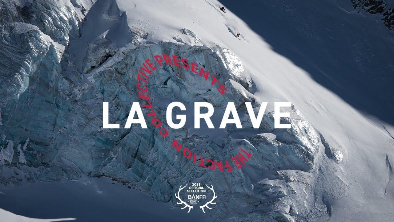 Download The Faction Collective Presents: La Grave| 4K