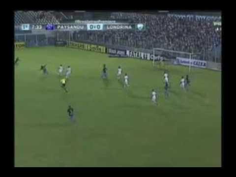 Londrina 0 x 0 Paysandu  melhores  momentos