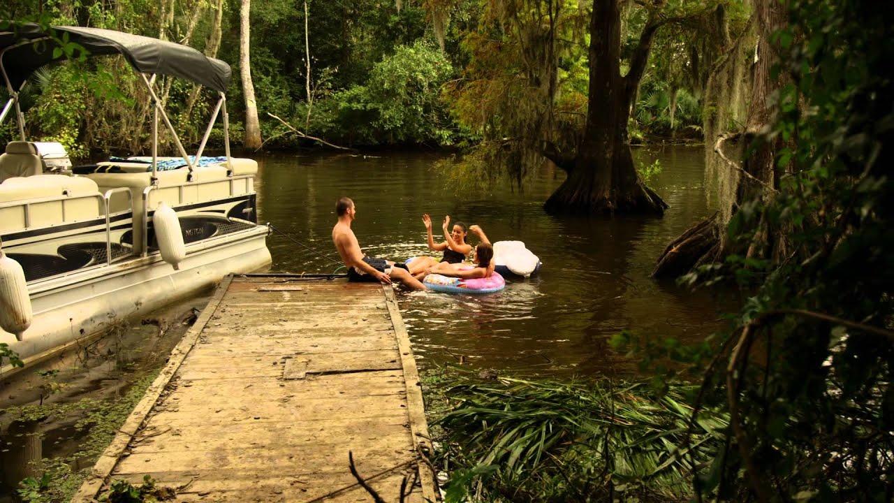 Snakehead Swamp - Trailer