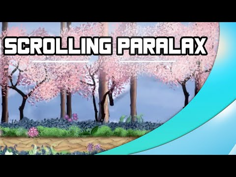 Scrolling & Parallax ( Unity 2D ) - Game Mechanics - Unity 3