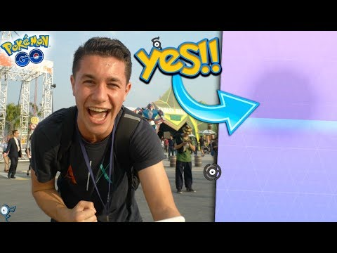 Download Youtube: YOU MIGHT NEVER GET THIS POKÉMON in Pokémon Go! IT ACTUALLY HAPPENED!