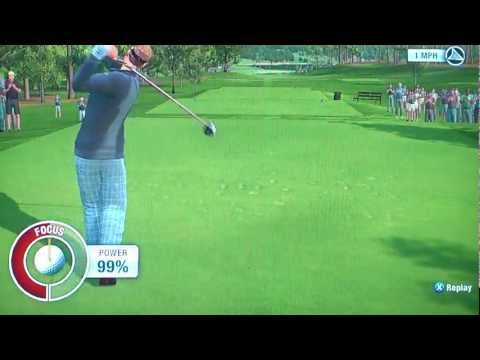 Tiger Woods 2011 CHEAT   10,000xp In 3 Minutes