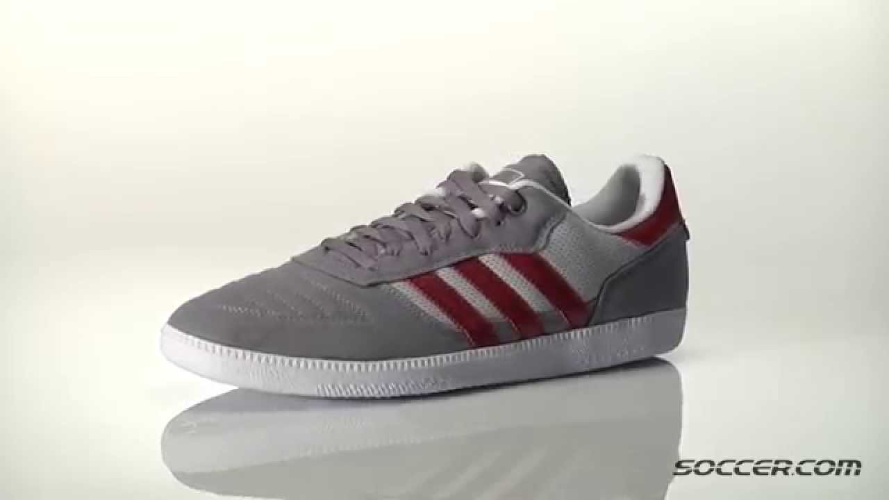 Adidas Pattinare Scarpe Copa Indoor Scarpe Pattinare 76946 Su Youtube 215a1c