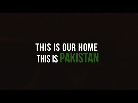 This is our HOME, This is PAKISTAN thumbnail
