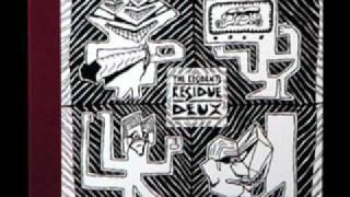 The Residents - Diskomo Subtitulado