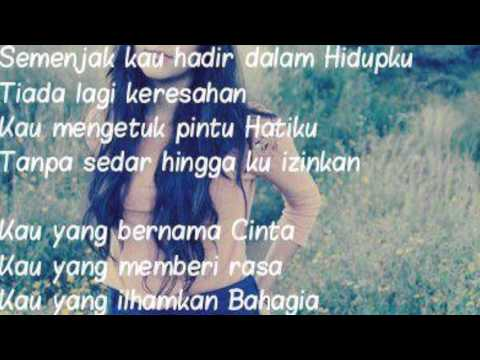 DEMI WAKTU with lyrics