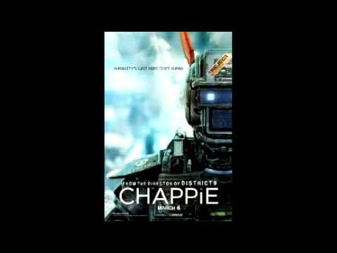 Chappie musique ( we own this sky )