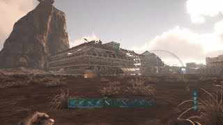 ark Survival Evolded Xbox Dedicated Server Bases