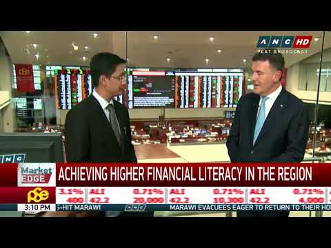 PH lags behind Asian neighbors in financial literacy: analyst