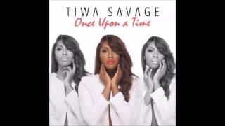Tiwa Savage - Ileke (Produced by GospelOnDeBeatz)