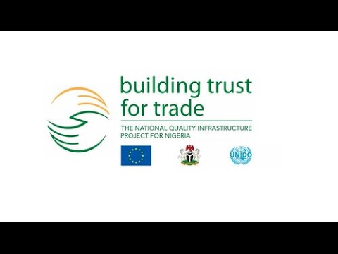 Building Trust for Trade