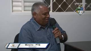 7ª S. Ordinária - Mineiro
