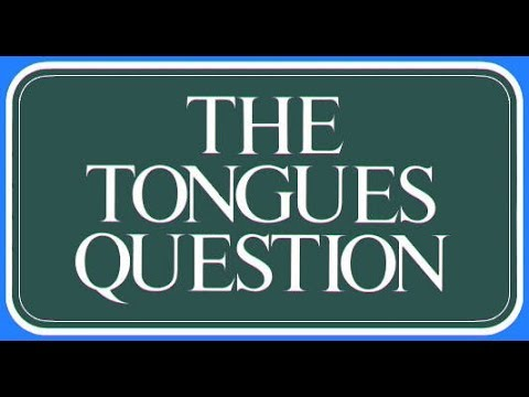 Biblical vs Pentecostal Tongues