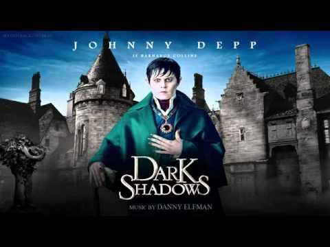 Dark Shadows - Prologue SoundTrack