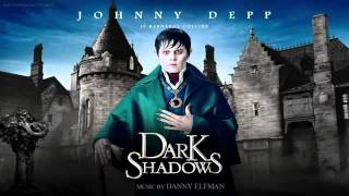 Dark Shadows - Prologue SoundTrack