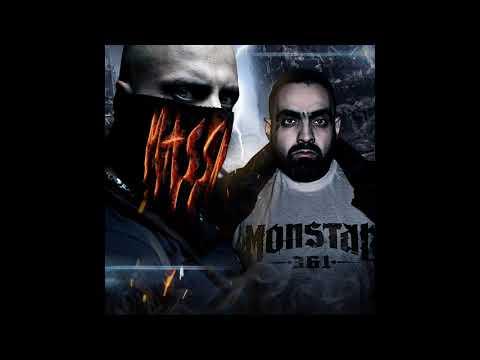 Massaka & Monstar361 - Hapiste Volta (FREETRACK) prod.Dhaone