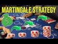 Blackjack Martingale Strategy (Most Profitable System)