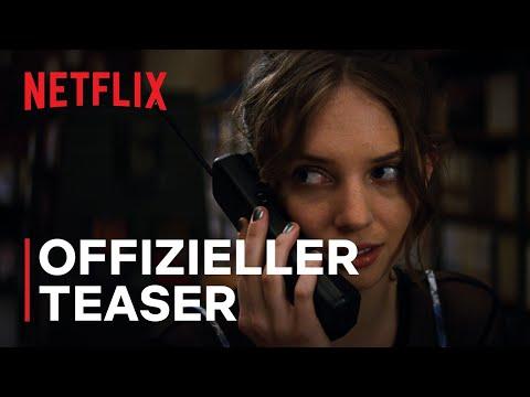 Fear Street | Ein Trilogie-Event | Offizieller Teaser | Netflix