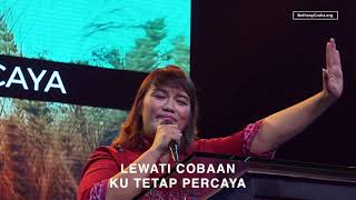 Waktu Tuhan (NDC) - [Bethany Nginden Church Indonesia]