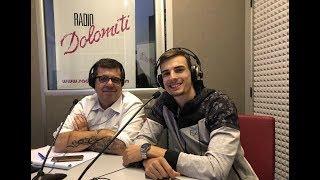 Giannelli a Radio Dolomiti: