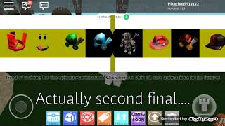 BERRGH!! /Case clicker (Roblox) FINAL