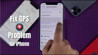 GPS not working on iPhone? Here's the Quick Fix! screenshot 5