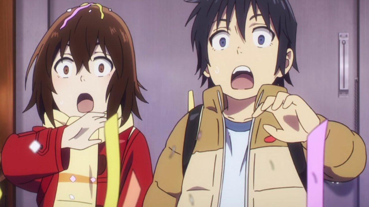 ERASED Boku Dake Ga Inai Machi Episode 4 Review