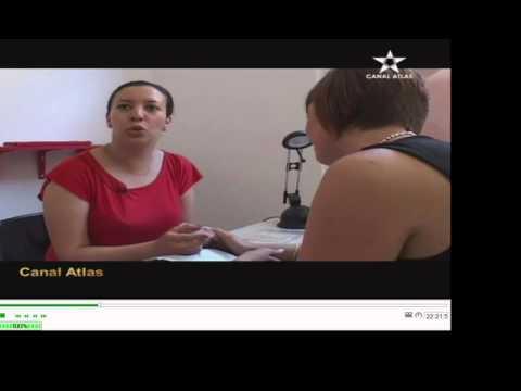 Diffusion en direct de canal atlas TV