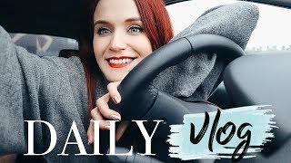 Daily vlog | Am cumparat prima mea masina & o fuga pana la mare!