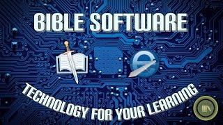 पीसी के लिए 2021 में सर्वश्रेष्ठ बाइबिल सॉफ्टवेयर screenshot 1