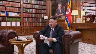 Kim Jong-Un agli Usa: