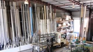Dalby - Dalby Glass, Aluminium & Security